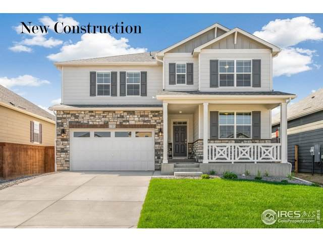 1715 Summer Bloom Dr, Windsor, CO 80550 (MLS #904210) :: Hub Real Estate