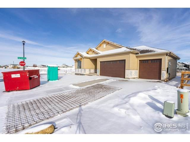 4402 Huntsman Dr, Fort Collins, CO 80524 (MLS #904212) :: Hub Real Estate