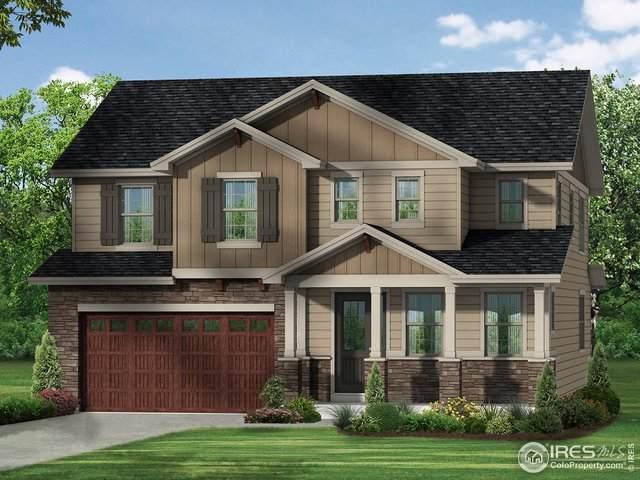 4515 Kit Den Dr, Fort Collins, CO 80524 (MLS #904216) :: Hub Real Estate