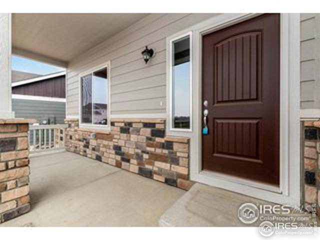 1852 Paley Dr, Windsor, CO 80550 (MLS #904217) :: Downtown Real Estate Partners