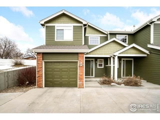 1416 S California Ave, Loveland, CO 80537 (MLS #904220) :: Hub Real Estate