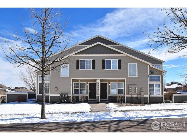 6826 Antigua Dr #4, Fort Collins, CO 80525 (#904226) :: The Margolis Team