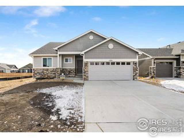 1291 Wild Basin Rd, Severance, CO 80550 (MLS #904228) :: Hub Real Estate