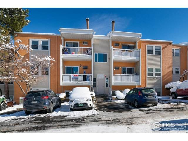 1300 Golden Cir #209, Golden, CO 80401 (MLS #904240) :: Hub Real Estate