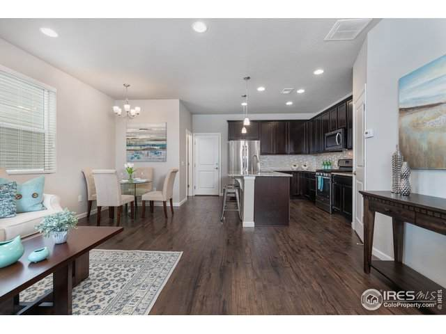 15550 W 64th Pl A, Arvada, CO 80007 (MLS #904245) :: Colorado Home Finder Realty