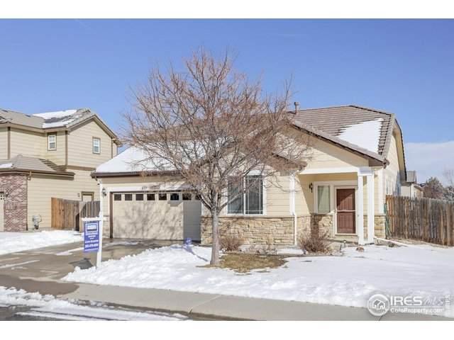 12860 Spruce St, Thornton, CO 80602 (MLS #904250) :: Hub Real Estate