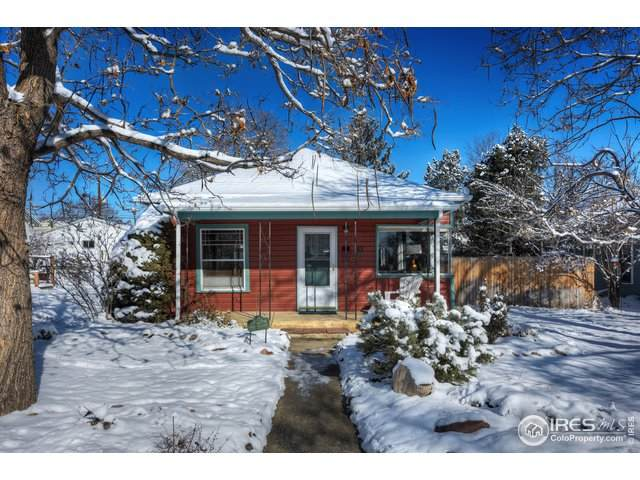 203 W Cannon St, Lafayette, CO 80026 (MLS #904254) :: Colorado Home Finder Realty