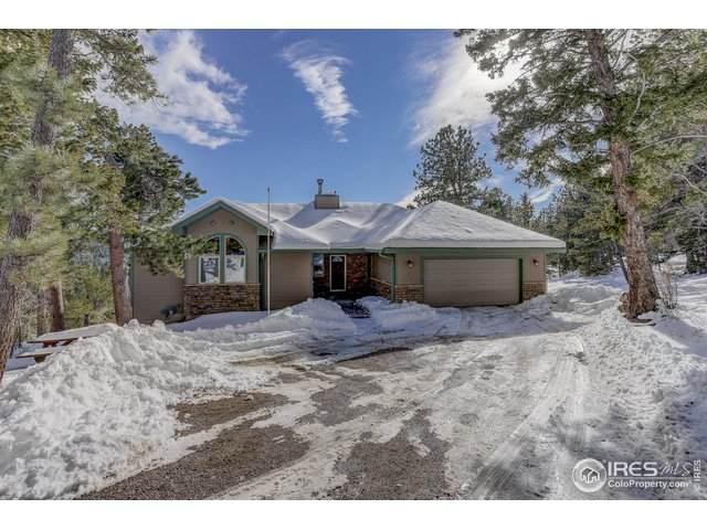 224 Foxtail Cir, Black Hawk, CO 80422 (MLS #904257) :: Hub Real Estate