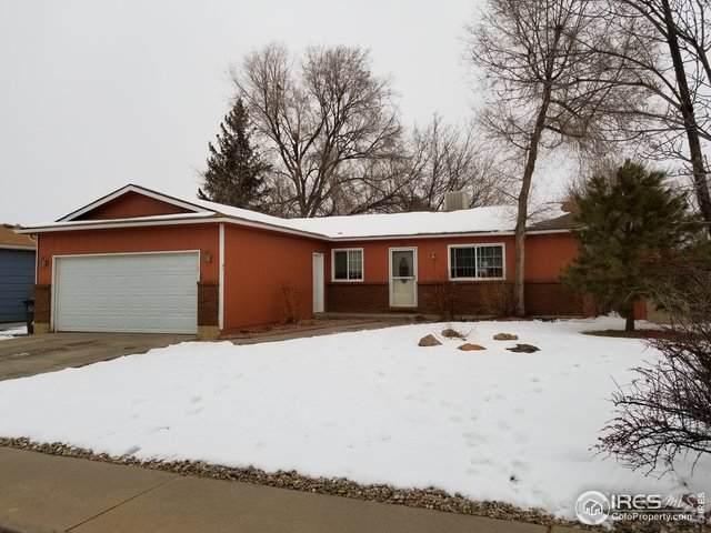 514 S Estrella Ave, Loveland, CO 80537 (MLS #904260) :: Colorado Home Finder Realty