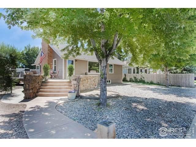 760 N Franklin Ave, Loveland, CO 80537 (MLS #904264) :: Colorado Home Finder Realty