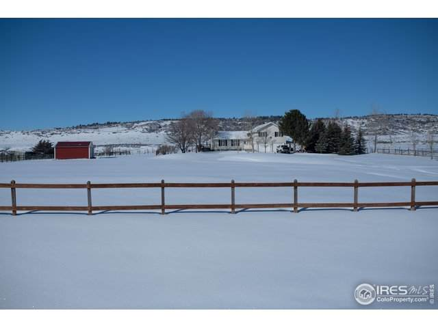 5417 Gary Dr, Berthoud, CO 80513 (MLS #904266) :: Hub Real Estate