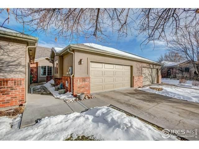 3876 Avenida Del Sol Dr, Loveland, CO 80538 (MLS #904267) :: Hub Real Estate