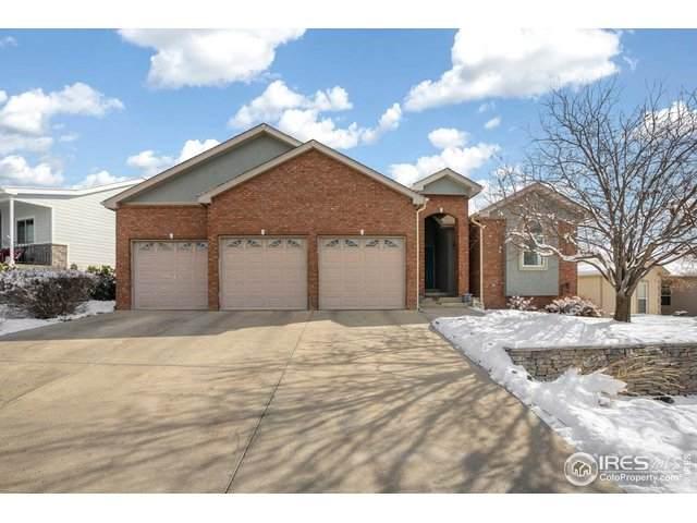 2145 Birdie Way, Milliken, CO 80543 (MLS #904274) :: 8z Real Estate