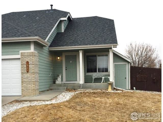 1824 Jamison Ct, Fort Collins, CO 80528 (MLS #904288) :: J2 Real Estate Group at Remax Alliance