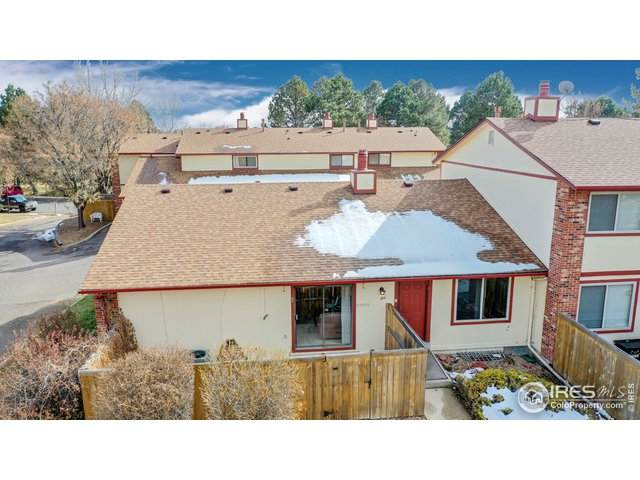 1941 W 102nd Ave, Thornton, CO 80260 (MLS #904290) :: 8z Real Estate