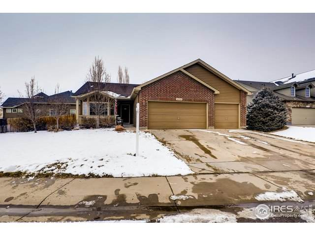 6709 Sunburst Ave, Firestone, CO 80504 (#904291) :: The Margolis Team
