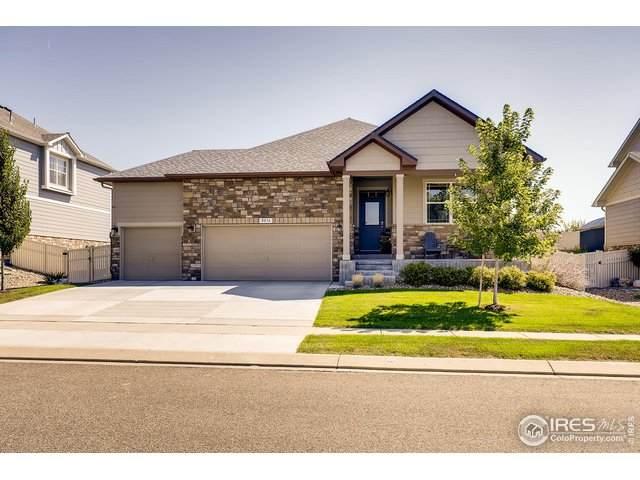 8816 Foxfire St, Firestone, CO 80504 (MLS #904296) :: 8z Real Estate