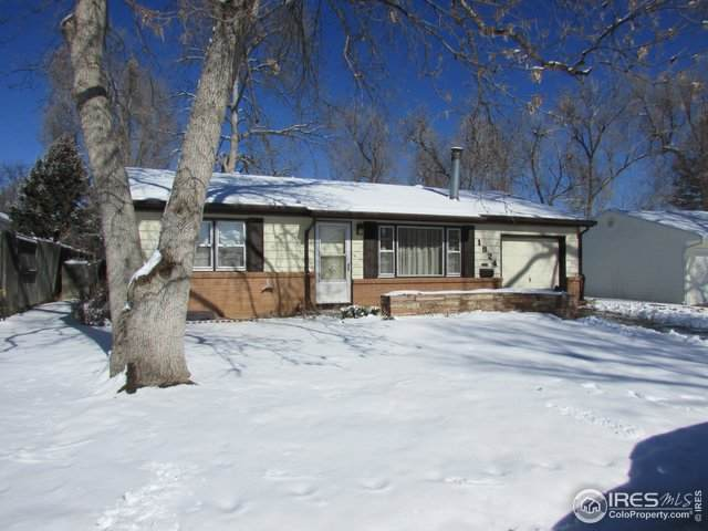 1824 Orchard Pl, Fort Collins, CO 80521 (MLS #904303) :: J2 Real Estate Group at Remax Alliance
