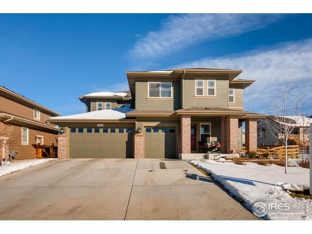 4748 S Sicily St, Aurora, CO 80015 (#904308) :: The Peak Properties Group