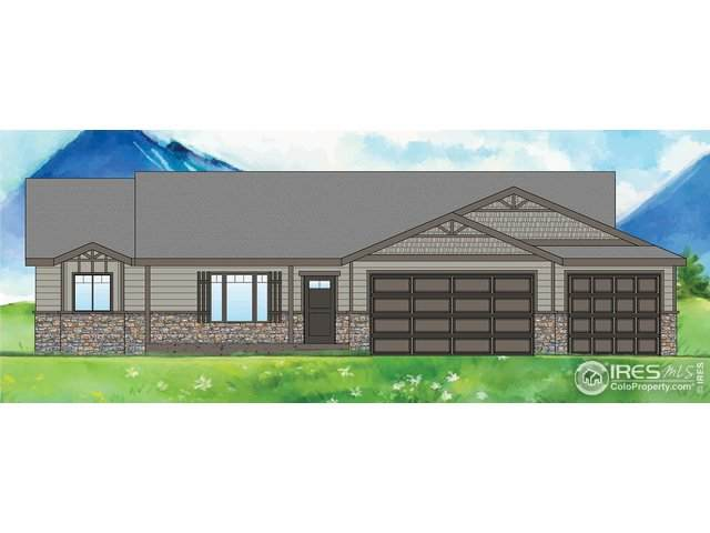 5037 Prairie Lark Ln, Severance, CO 80615 (MLS #904312) :: 8z Real Estate