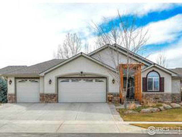 1905 80th Ave, Greeley, CO 80634 (#904316) :: The Griffith Home Team
