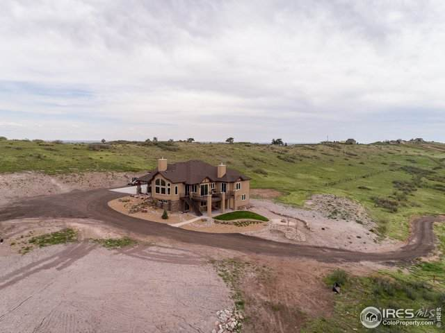 3600 S County  Road 29, Loveland, CO 80538 (MLS #904322) :: Downtown Real Estate Partners
