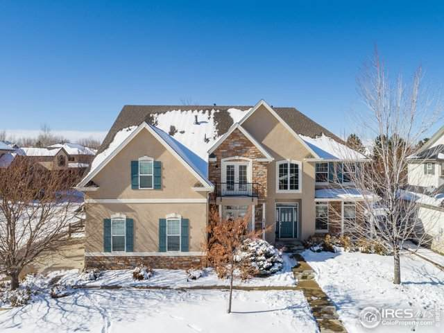 1718 Stardance Cir, Longmont, CO 80504 (#904325) :: The Dixon Group