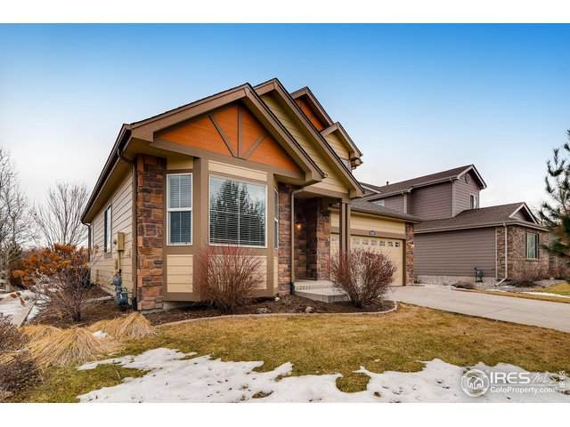 6342 Sea Gull Cir, Loveland, CO 80538 (MLS #904326) :: J2 Real Estate Group at Remax Alliance