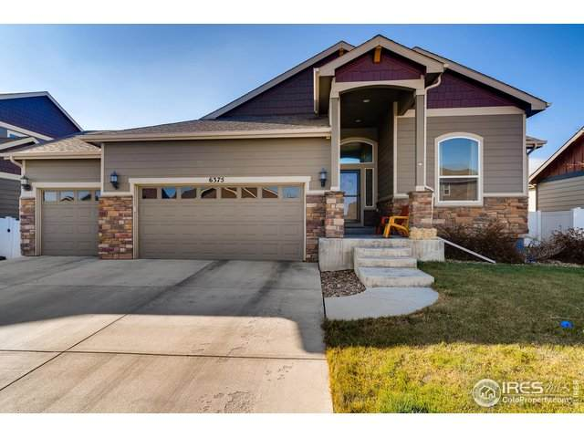 6375 Tongass Ave, Loveland, CO 80538 (MLS #904329) :: RE/MAX Alliance