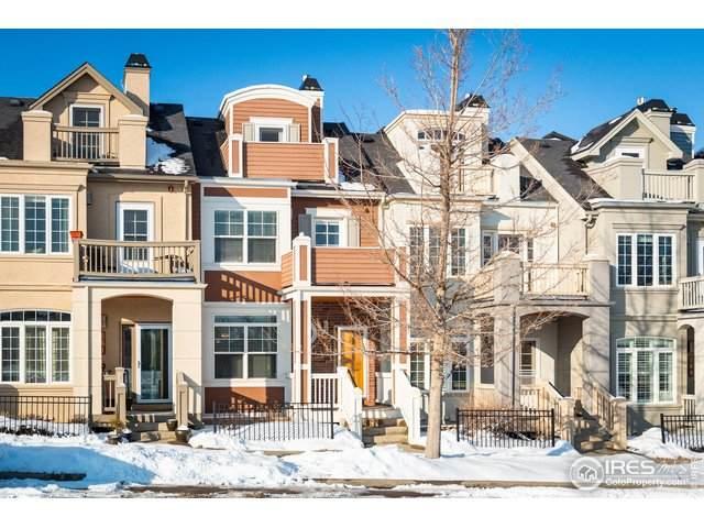 567 Laramie Blvd, Boulder, CO 80304 (MLS #904330) :: Colorado Home Finder Realty