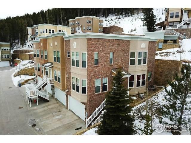 748 Louis Dr, Central City, CO 80427 (MLS #904335) :: Colorado Home Finder Realty