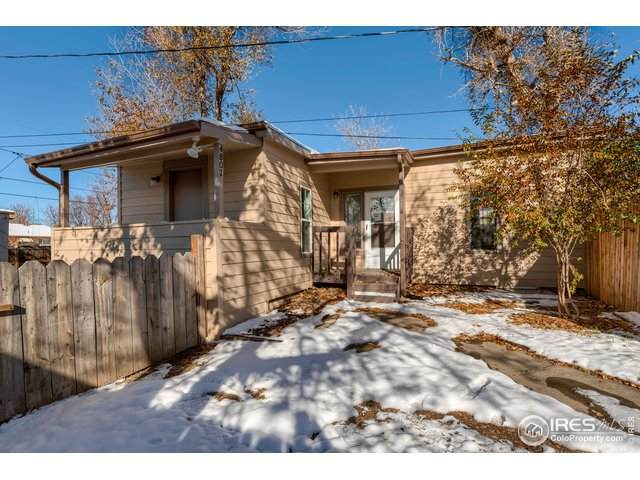 4807 Chase St, Denver, CO 80212 (MLS #904336) :: Colorado Home Finder Realty