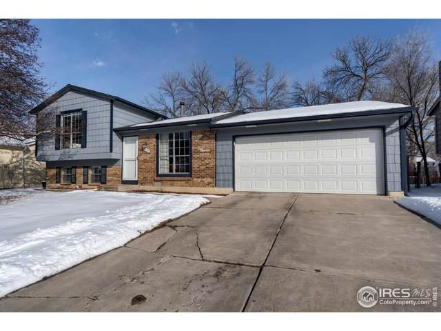 4424 Goshawk Dr, Fort Collins, CO 80526 (MLS #904341) :: Downtown Real Estate Partners