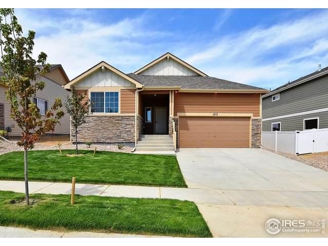 6467 San Isabel Ave, Loveland, CO 80538 (#904360) :: HergGroup Denver