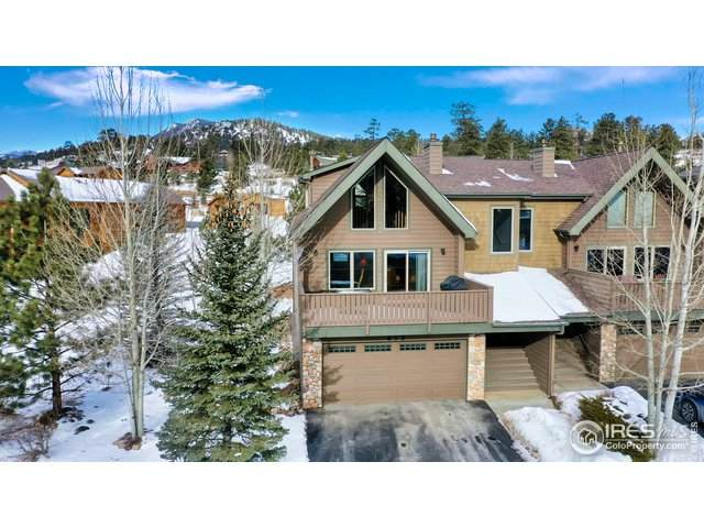635 Park River Pl, Estes Park, CO 80517 (MLS #904364) :: J2 Real Estate Group at Remax Alliance
