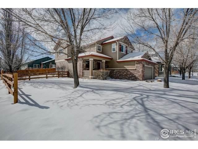 1470 Pennsylvania St, Loveland, CO 80538 (MLS #904369) :: Downtown Real Estate Partners