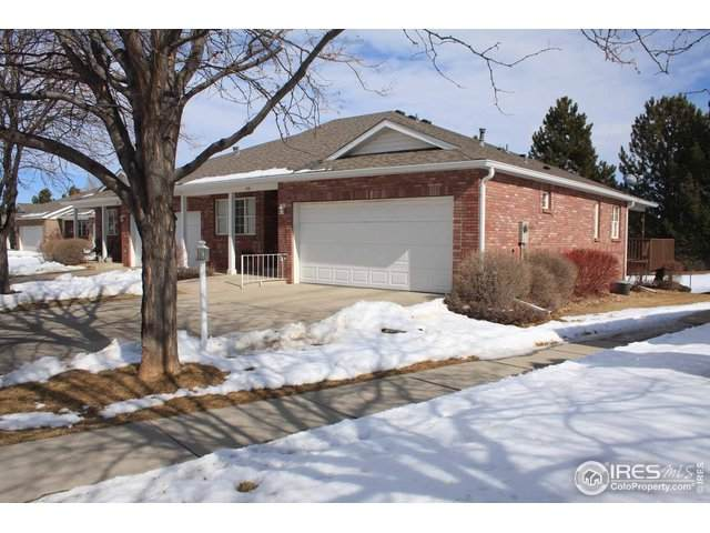256 Shupe Cir, Loveland, CO 80537 (MLS #904371) :: Downtown Real Estate Partners