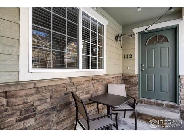 1020 Andrews Peak Dr D112, Fort Collins, CO 80521 (MLS #904375) :: Downtown Real Estate Partners