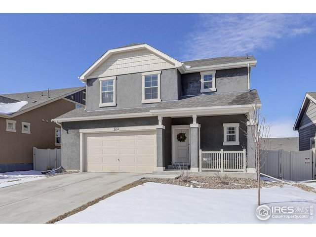 124 Painted Horse Way, Erie, CO 80516 (MLS #904377) :: 8z Real Estate