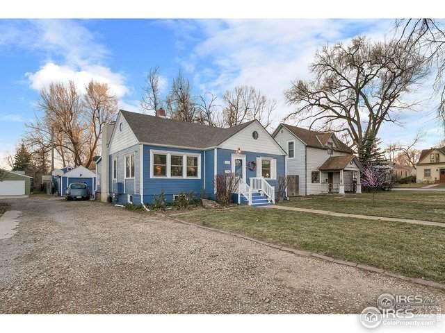 1317 Longs Peak Ave, Longmont, CO 80501 (MLS #904379) :: Find Colorado