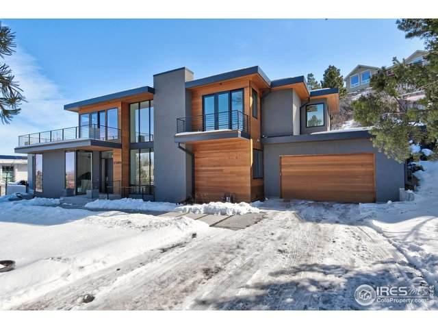 2580 Kohler Dr, Boulder, CO 80305 (#904388) :: The Peak Properties Group