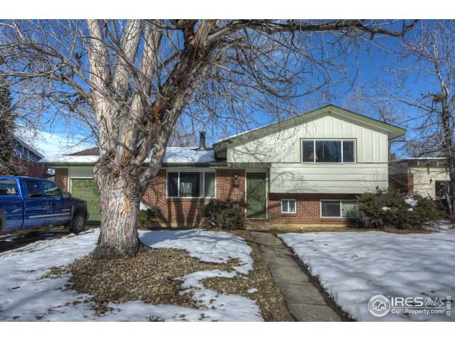 4565 Moorhead Ave, Boulder, CO 80305 (MLS #904389) :: Jenn Porter Group