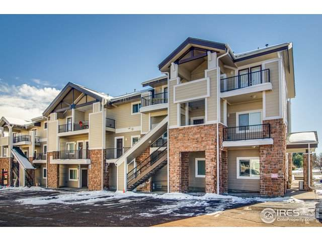 1401 W 85th Ave F207, Federal Heights, CO 80260 (MLS #904392) :: 8z Real Estate