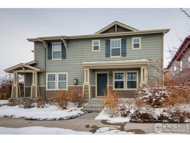 2212 Willow Ct, Denver, CO 80238 (#904396) :: My Home Team