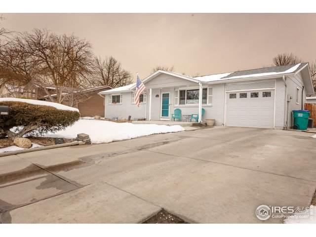 2218 W Stuart St, Fort Collins, CO 80526 (MLS #904400) :: 8z Real Estate