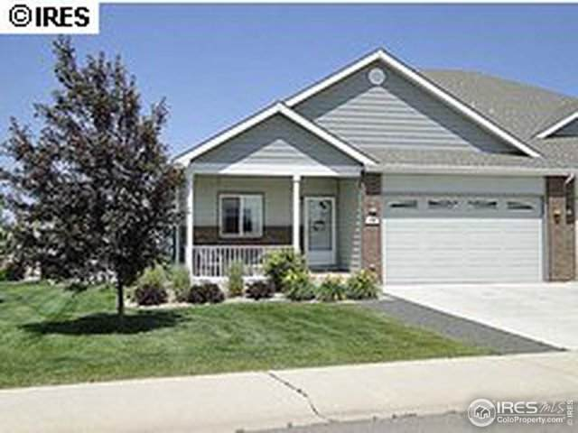 6149 W 8th St, Greeley, CO 80634 (MLS #904402) :: Colorado Home Finder Realty