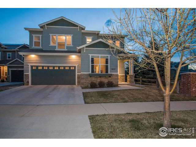 2457 Iowa Dr, Fort Collins, CO 80525 (MLS #904406) :: 8z Real Estate