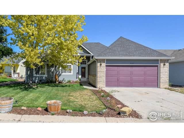 2307 Alysse Ct, Johnstown, CO 80534 (MLS #904408) :: 8z Real Estate