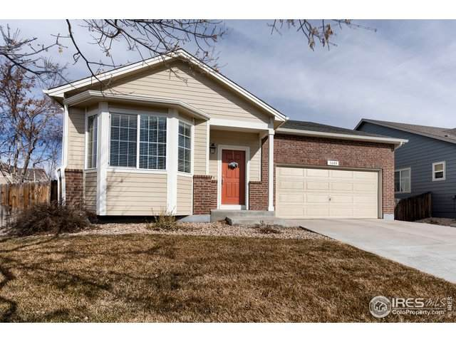 1688 Aylesbury Ct, Windsor, CO 80550 (MLS #904414) :: Jenn Porter Group
