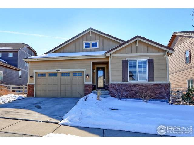 3388 Columbia Ct, Broomfield, CO 80023 (MLS #904416) :: June's Team